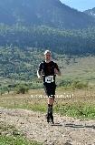 Itu Alexandru - concurent Maraton Piatra Craiului MPC Salomon 2012 Intrare Zarnesti