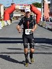 Itu Alexandru - concurent Maraton Piatra Craiului MPC Salomon 2012 finish