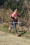 Gainariu Iulia Zarnesti - castigatoare feminin Maraton Piatra Craiului MPC Salomon 2013 Coltul Chiliilor