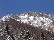 Winter in Piatra Mica
