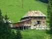 Vechea cabana Curmatura