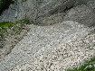 Snow in Marele Grohotis Piatra Craiului