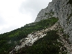 Cioranga valley in Piatra Craiului