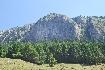 Rocks in Piatra Mica