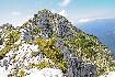 Hill in Piatra Craiului