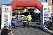 Participanti la Maraton Piatra Craiului