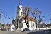 Biserica Inaltarea Domnului din Tohanul Vechi