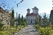 Biserica Sfintii Mihail si Gavril sau Catedrala din Zarnesti