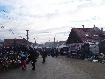Piata de duminica din Zarnesti