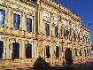 Casa de cultura, Biblioteca si cartea Funciara din Zarnesti
