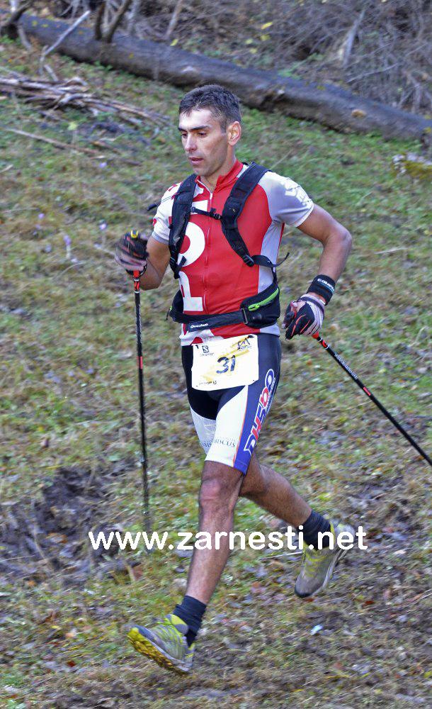 Manea Silviu Ionut -locul-2-mpc-2013 Maraton Piatra Craiului - Salomon 2013