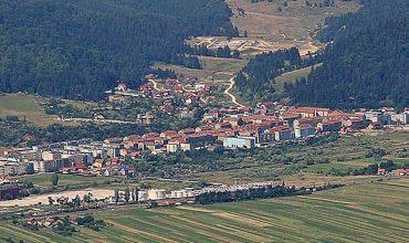 Tragedie la Campionatul European de Motocross din Zarnesti